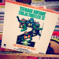 🍏 Yo doodz!! That new #teenagemutantninjaturtles movie sure is radical!! Cowabunga!! 🍕🐢#greenapplebooks #sanfrancisco #bookstoreshenanigans