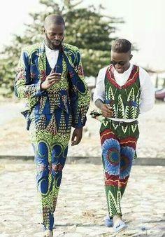 b0ae7e610d5 I d definitely redesign them.African Print Blazer