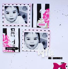 Layout Little - Felicity Jane