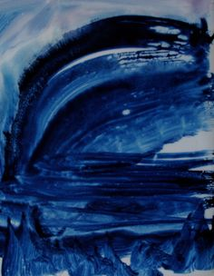 Olga Alexopoulou ''The Cave'' Mixed Media 2015