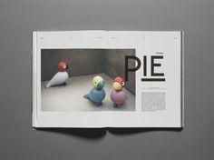Designspiration — Dansk Magazine issue 27 | DesignUnit