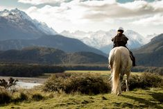 Isengard Lord Of The Rings | High Country Horses