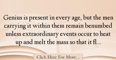 Denis Diderot Quotes About Age - 483