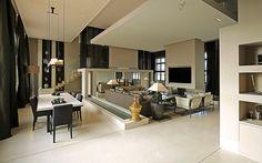 Interior Design Residential Bordeaux Paris