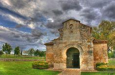 San Juan de Baños, Spain