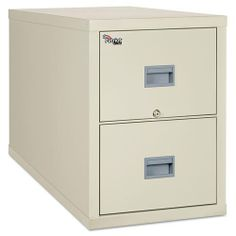 FireKing® - Patriot Insulated 2-Drawer Fire File, 20-3/4w x 31-5/8d x 27-3/4h, Parchment - Sold As 1 Each - Value-priced fire protection for all your important files. by FireKing Products. $1131.00. FireKing® - Patriot Insulated 2-Drawer Fire File, 20-3/4w x 31-5/8d x 27-3/4h, ParchmentValue-priced fire protection for all your important files. Insulated steel construction with a durable powder coated finish. UL one-hour fire and impact tested. Locking drawer...