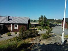 Kultaranta Resort, Naantali, Finland