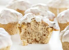 Best Banana Cake Recipe with cream cheese frosting involves the freezer and you won't believe how moist it turns out every single time! Frosting Recipes, Cake Recipes, Dessert Recipes, Drink Recipes, Picnic Recipes, Cream Cheese Recipes, Cake With Cream Cheese, Cream Cheeses, Food Cakes