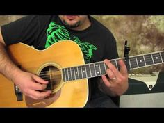 Beatles - Here Comes the Sun - Acoustic Guitar Lessons - George Harrison - YouTube
