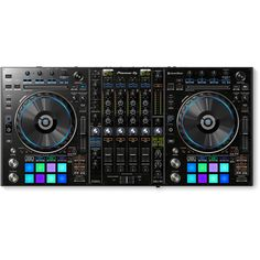 Pioneer is making a move on Serato!!!
