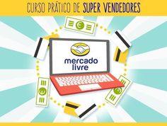 Curso Prático de Super Vendedores do MercadoLivre