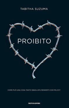 ★ Chiara is a Book Cover Whore ★: ✎ Commento: Proibito di Tabitha Suzuma