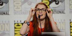 Felicia Day's haircut just became headline news, thanks to sexism | The Daily Dot, Aja Romano, 5 Feb 2014