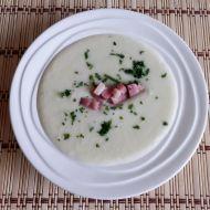 Fotografie receptu: Celerová krémová polévka