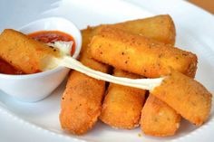10 бессовестно вкусных блюд с сыром