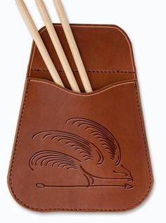 Taschenköcher ArrowBird