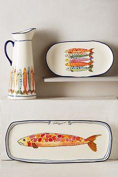 Conjunt d'estiu. Peixos                                                       …