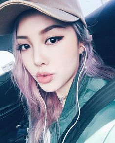 ulzzang, pony, and korean image Korean Make Up, Korean Girl, Asian Girl, Makeup Inspo, Makeup Inspiration, Korean Beauty, Asian Beauty, Park Hye Min, Beauty Make Up