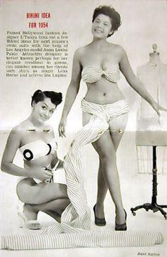 Women of Color in Burlesque: The Not-So-Hidden-History   Kneeling - Designer Standing - I can't read her name.
