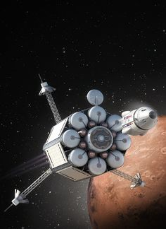Mission to Mars - kollected
