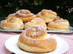 Pretzel Bites, Bagel, Doughnut, Nutella, Hamburger, Sweet Treats, Bread, Food, Recipes