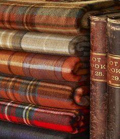 Tartan Throws, Tartan Plaid, Wool Throws, Tartan Decor, Tweed, Scottish Tartans, Scottish Kilts, Pick One, Fall Decor