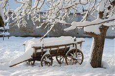 Malienka / Fúra snehu