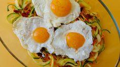 Tortitas de zanahoria y calabacín - Tasty details Sin Gluten, Quinoa, Paleo, Veggies, Health Fitness, Breakfast, Food, Alondra, Tortillas