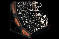 Mother-32 Three-Tier Rack Kit   Moog Music Inc