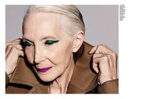 Richard Burbridge for M Le Monde Magazine October 2014