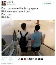 That's not Dan. He would never wear white