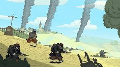 Valiant Hearts: The Great War is Coming to PS4 and PS3 in 2014 ~ PS4.sx