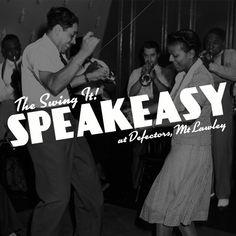 Swing It! - Perth Swing Dancing Classes: Lindy Hop Dance Lessons ...