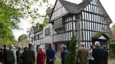 Charlwood House
