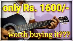 Jixing Acoustic Guitar Review 1600 Only Is It Worth Buying My Honest Opinion Https Cstu Io D0ce28 Guitar Reviews Guitar Acoustic Guitar