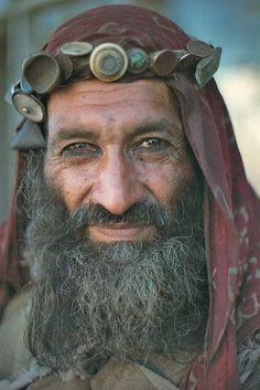Portrait of Afghanistan