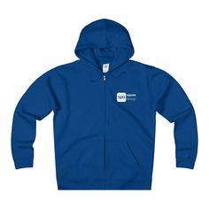 StJuste Design Adult Unisex Heavyweight Fleece Zip Hoodie  #love #me #followme #hoodies #photooftheday #men #like4like #beautiful #tbt #women