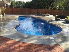 Fiberglass Swimming Pool Fiberglass Swimming Pools