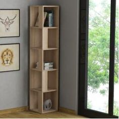 11 Small-Space Furniture Buys For Under - Kast Martine & Eric - Shelves Corner Furniture, Furniture For Small Spaces, Furniture Projects, Home Furniture, Furniture Stores, Industrial Design Furniture, Furniture Design, Furniture Logo, Home Office Design