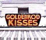 """It isn't a trip to Maine without a stop at Maine's best candy store """"Goldenrod Kisses"""" to watch taffy being pulled through the shop windows! York Beach Maine, Salt Water Taffy, New England Homes, Shop Windows, Best Candy, Candy Store, Worcester, Dream Vacations, Kisses"""
