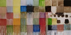 Nuancier, Courtesy Fabrice Hyber & Galerie N athalie Obadia Paris/Bruxelles © Marc Domage Fabrice Hyber : Mutations acquises | Mu-inthecity.com Fabrice Hyber, Paris, Contemporary, Rugs, City, Home Decor, Colors, Farmhouse Rugs, Montmartre Paris