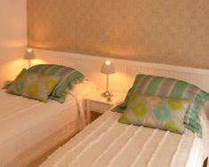 Bedroom/Quarto/Eliane Sampaio Interiores