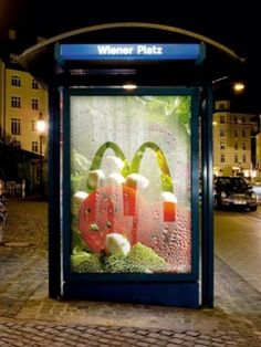 12 Most Creative McDonald's Ads