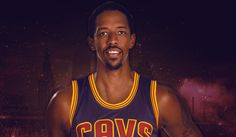 Cleveland Cavaliers | Channing Frye