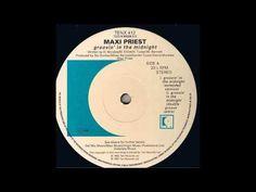 ▶ Maxi Priest - Groovin' in the midnight (HQ)