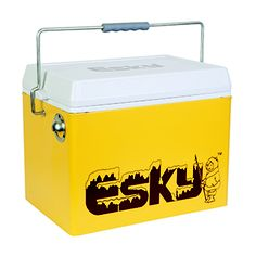 Esky - An Aussie Icon.  - Explore the World with Travel Nerd Nici, one Country at a Time. http://travelnerdnici.com