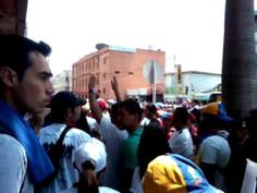 #Video #Barquisimeto #17F