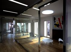 OFFICES ROMA 4