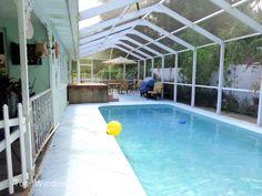 Reduced Pool Home-Hudson FL