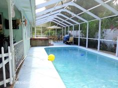 Reduced Pool Home-Hudson FL